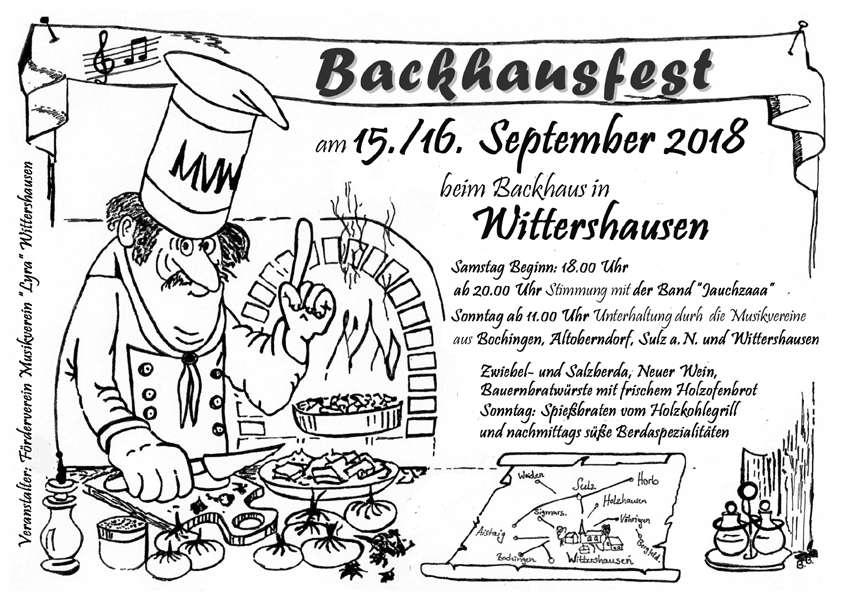 Backhausfest