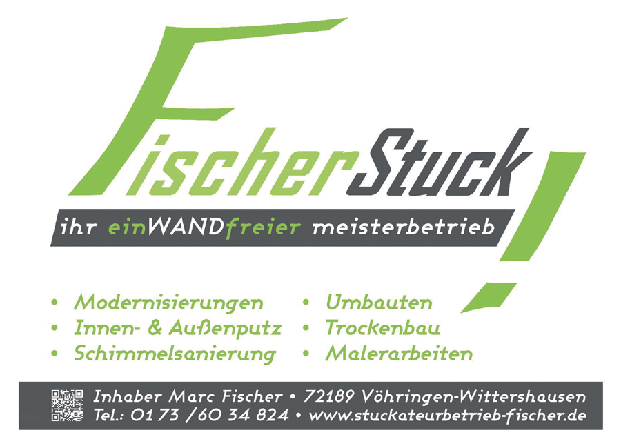 Stuckateurbetrieb Fischer